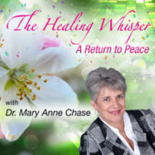 The Healing Whisper: A Return To Peace with host