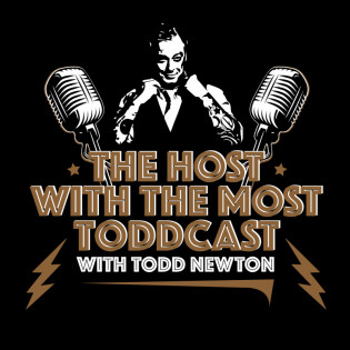The Host With The Most podcast