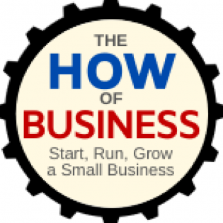 The How of Business - How to start, run & grow a