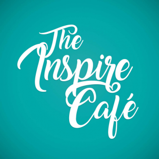 The Inspire Cafe:  Positive, Motivational and