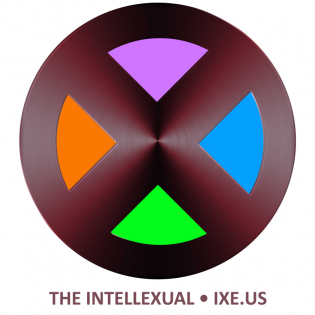 The IntelleXual Podcast