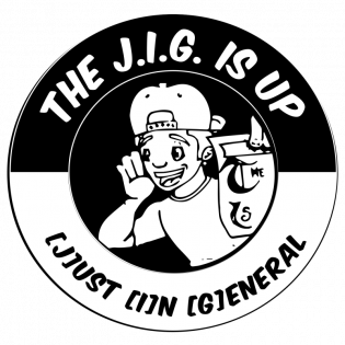 The Jig Is Up Podcast