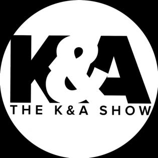The K and A Show: A Weekly Comedy Podcast
