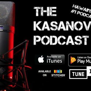 The Kasanova Podcast