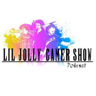 The Lil Jolly Gamer Show