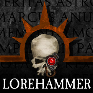 The Lorehammer Podcast