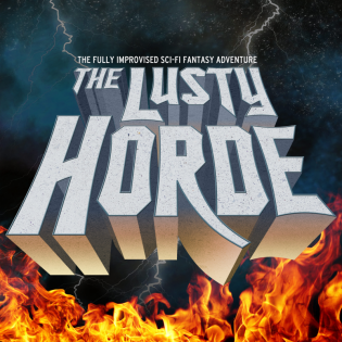 The Lusty Horde