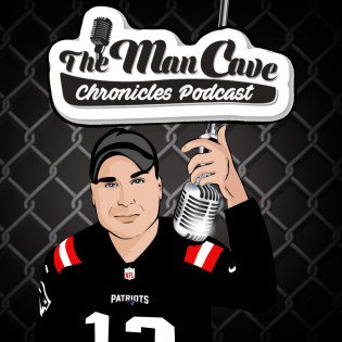 The Man Cave Chronicles Podcast