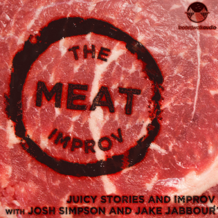 The Meat Improv with Jake Jabbour and Josh Simpson