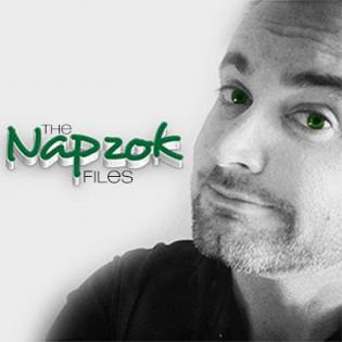 The Napzok Files
