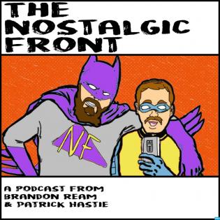 The Nostalgic Front