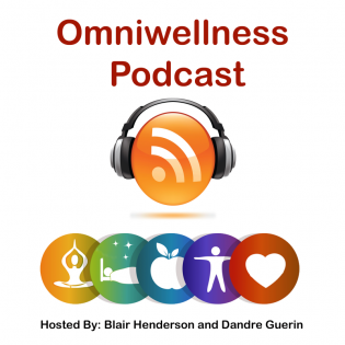 The Omniwellness Podcast