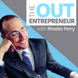 The Out Entrepreneur | Conversations with Leading