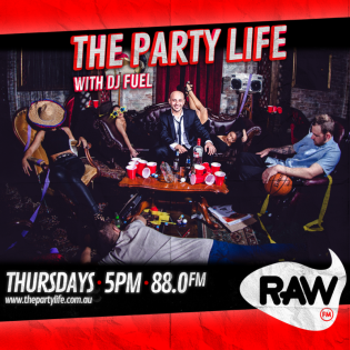 The Party Life (Radio Show & Podcast)