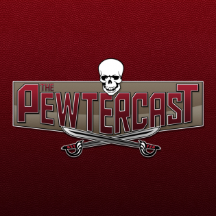 The PewterCast : A Tampa Bay Bucs Fan Podcast