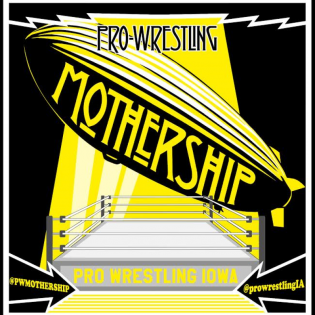 The Pro Wrestling Mothership Network