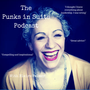 The Punks in Suits Podcast