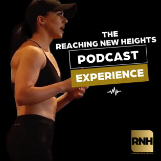 The RNH Podcast Experience