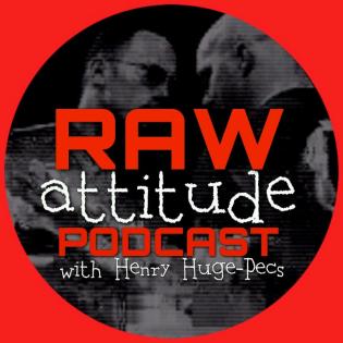 The Raw Attitude Podcast