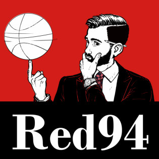 The Red94 Houston Rockets Podcast