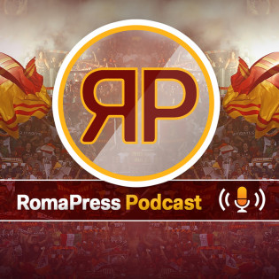 The RomaPress Podcast