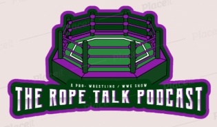 The Rope Talk Wrestling Podcast