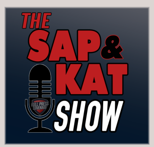 The Sap and Kat Show
