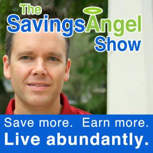 The SavingsAngel Show - with Josh Elledge