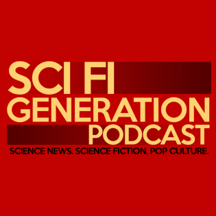 The Sci Fi Generation Podcast