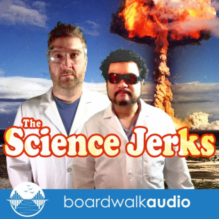 The Science Jerks