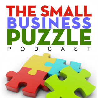 The Small Business Puzzle Podcast