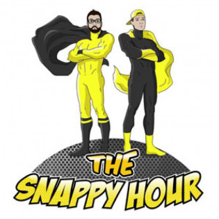 The Snappy Hour with J.D. and Brian