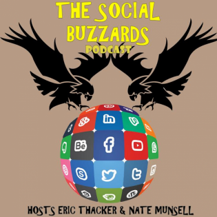 The Social Buzzards Podcast