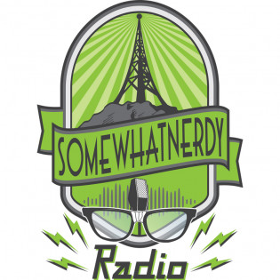 The SomewhatNerdy Radio Podcast