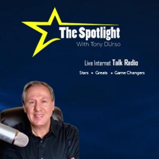 The Spotlight with Tony DUrso