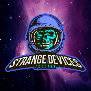 The Strange Devices Podcast