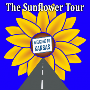 The Sunflower Tour: Things to do in Kansas