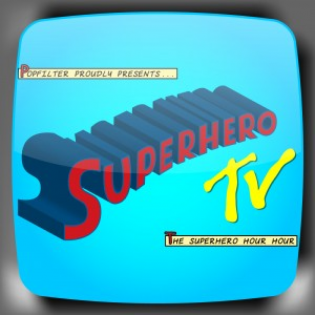 The Super Hero Hour Hour