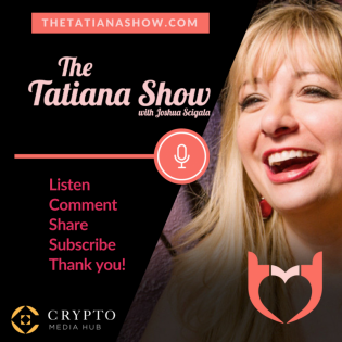 The Tatiana Show!