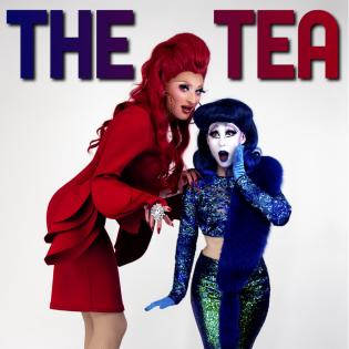 The Tea