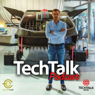 The TechTalk Podcast