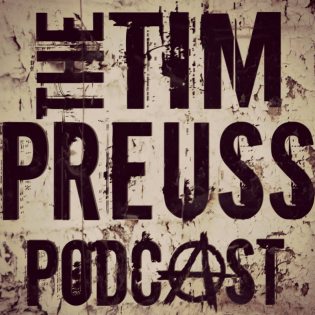 The Tim Preuss Podcast