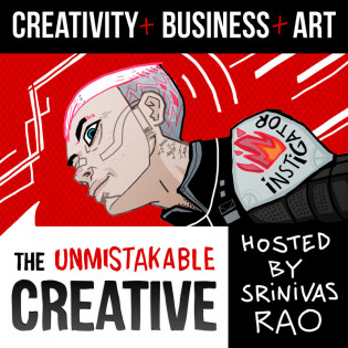 The Unmistakable Creative: Candid Conversations
