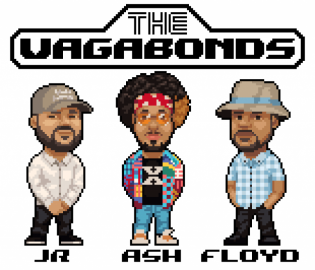 The Vagabonds Podcast
