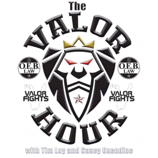 The Valor Hour