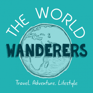 The World Wanderers Podcast: Travel | Adventure |