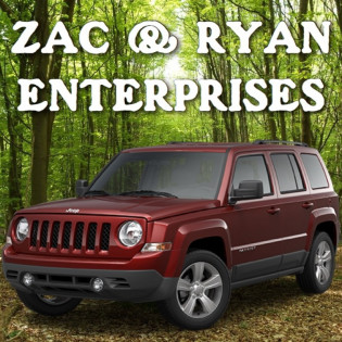 The Zac and Ryan Enterprises Podcast