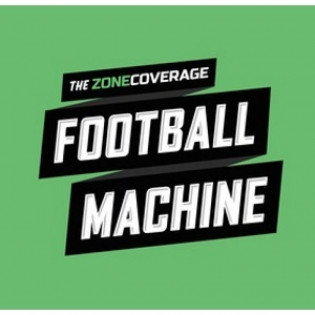 The Zone Coverage Football Machine