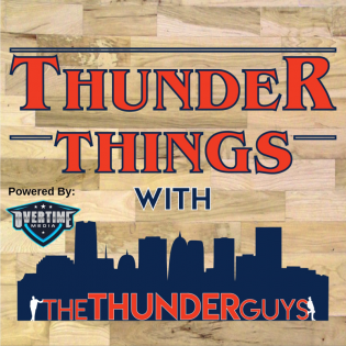 Thunder Things with the Thunder Guys: Oklahoma