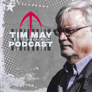 Tim May Podcast (Audio Only)